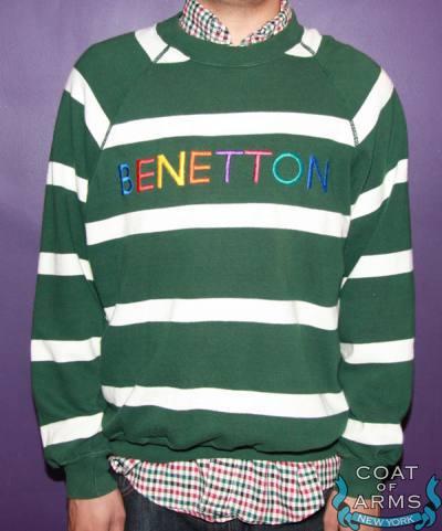 Vintage Benetton